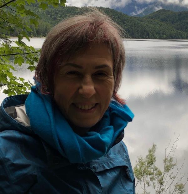 Dietlind Pfannmüller-Pädagogin-Therapeutin-Coach Heilpraktikerin für Psychotherapie